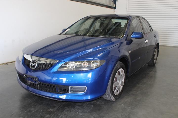2006 Mazda 6 Limited 2.3Lt 4 Cyclinder