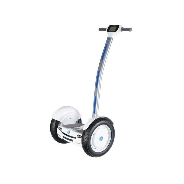 Mars Rover Self Balancing Electric Scooter Auction (0026