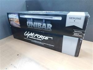 Qty 2 x Lightforce Unibar Mounting Brack