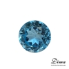 One Stone Blue Topaz Round 10.32ct in Total