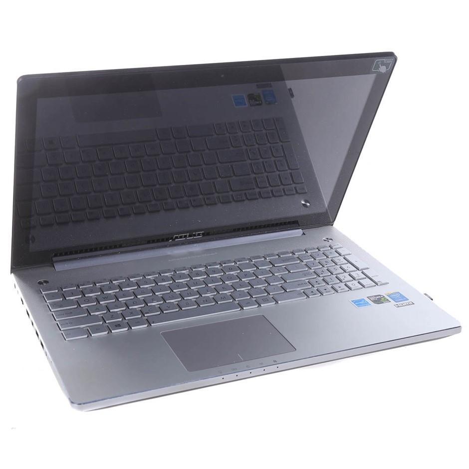 ASUS 15.6`` N5550JK Laptop, Brushed Black. Model N550JK- CM452H. Features: