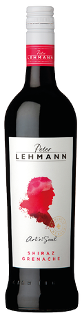 Peter Lehmann Art & Soul Shiraz Grenache 2015 (12x 750mL). AUS