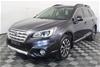 2016 Subaru Outback 3.6R PREMIUM B6A CVT Wagon