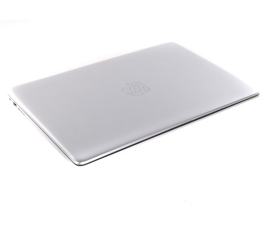 HP 14inch Notebook, Model 14-ck0055TU, Silver. Complete with Charger. N.B.
