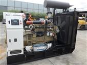 Industrial Engine & Generator Sale
