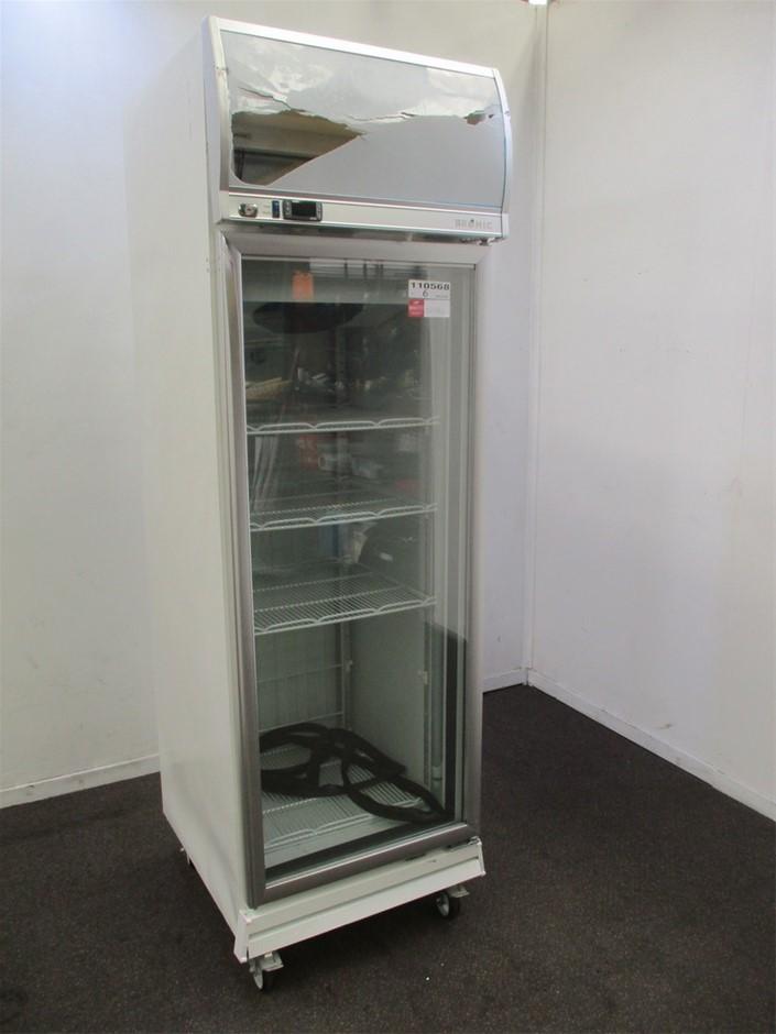 Bromic Upright Freezer