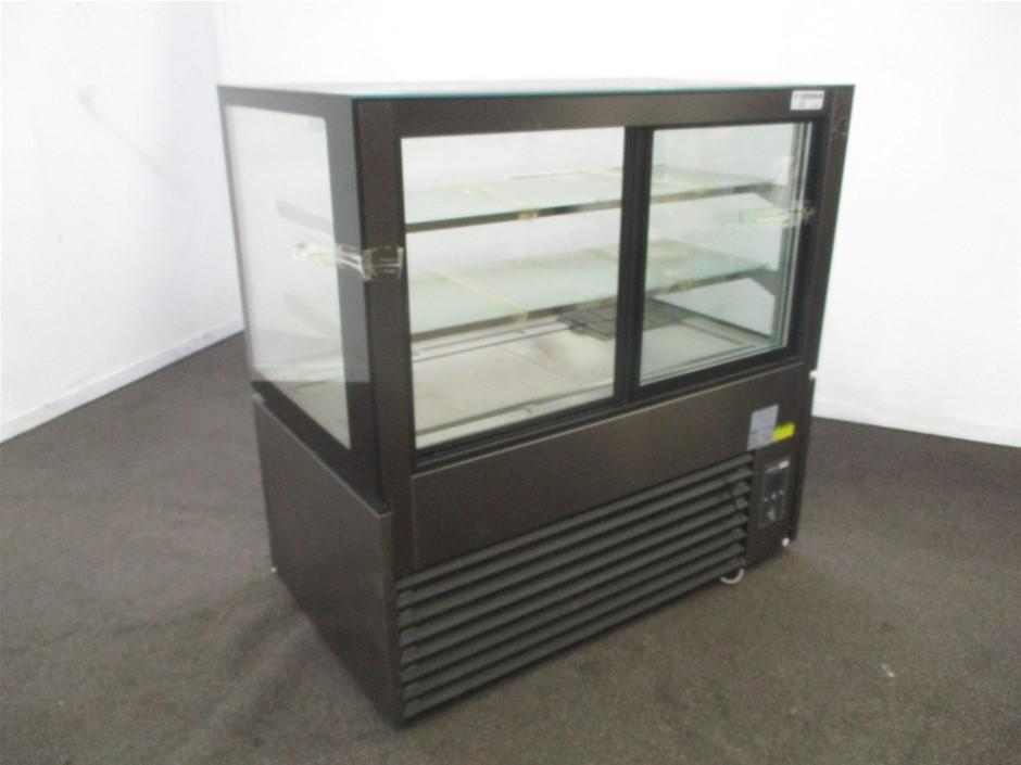 Anvil NDSV3740 385 Litres Cake Show Case Chiller