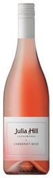 Julia Hill Cabernet Rosé 2017 (12 x 750mL) Coonawarra, SA