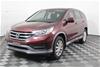 2012 MY13 Honda CR-V RM Edt Auto Petrol SUV