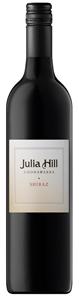 Julia Hill Shiraz 2013 (12 x 750mL) Coon