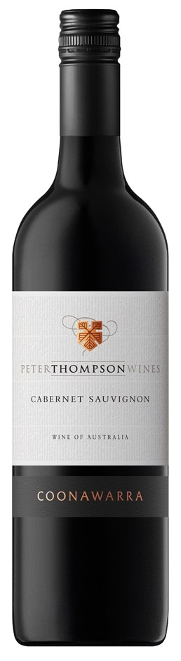 Peter Thompson Wines Cabernet Sauvignon 2014 (12 x 750mL) Coonawarra, SA