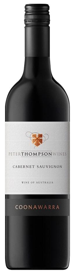 Peter Thompson Wines Cabernet Sauvignon 2014 (12 x 750mL) Coonawarra, SA