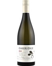 Oakridge 864 Funder & Diamond Drive Block Chardonnay 2017 (6x 750ml), VIC
