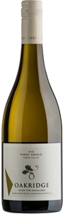 Oakridge OTS Pinot Grigio 2017 (6x 750ml