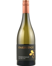 Oakridge YV Chardonnay 2018 (6x 750ml).
