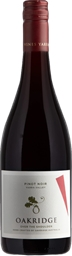 Oakridge OTS Pinot Noir 2019 (6x 750ml), Yarra Valley, VIC. Screwcap