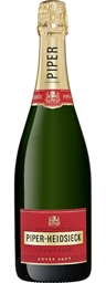 Piper Heidsieck Cuvée Brut NV (6x 750ml), Champagne. France. Cork