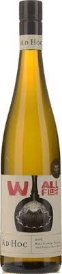 Ad Hoc Wallflower Riesling 2019 (12x 750ml). Great Soutghern