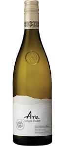 Ara Single Estate Sauvignon Blanc 2019 (