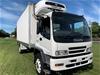 2006 Isuzu FVR950 4 x 2 Pantech Truck