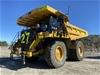 2019 Caterpillar 777G Rigid Dump Truck (RDT27)