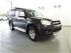 2008 Mazda BT50 SDX 4WD Manual - 6 speed Dual Cab Ute