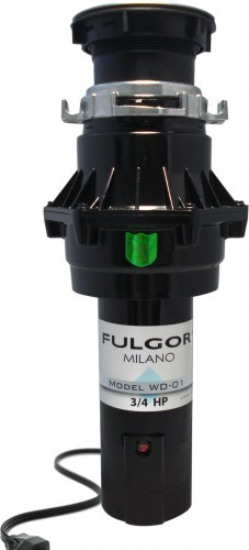 Fulgor Milano Waste Disposal Unit (WD-01)