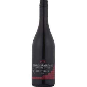Rockburn Devil's Staircase Pinot Noir 20