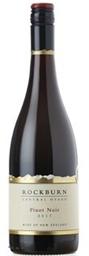 Rockburn Pinot Noir 2017 (6x 750mL), Central Otago, NZ. Screwcap