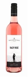 Bremerton Racy Rosé 2019 (12x 750mL). SA