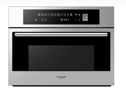 Fulgor Compacto 45 Designer Series - Steam Oven (SO45-10)