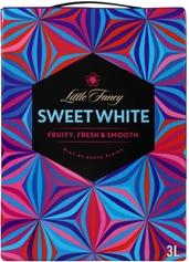 Little Fancy Sweet White Cask (4 x 3L) South Africa