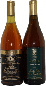Mixed Pack of Chardonnay 1988/1992 (2x 7