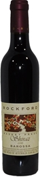 Rockford Basket Press Shiraz 2016 (6x 375mL), Barossa Valley. Cork