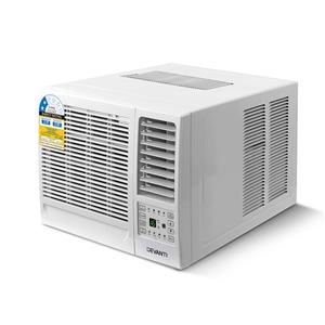 Devanti Window Air Conditioner Portable