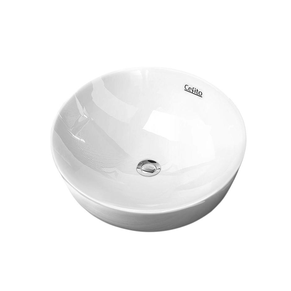 Cefito Ceramic Bathroom Basin Sink Vanity Above Counter Basins Hand Wash