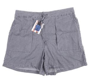 JAG Women`s Tencel Shorts, Size 8, 100%