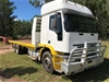 1996 Iveco MT3500 Tilt Tray Truck