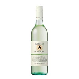 Tyrrells Old Winery Sauvignon Blanc 2019
