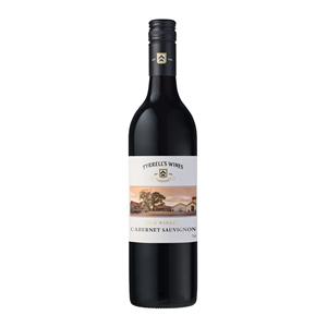 Tyrrells Old Winery Cabernet Sauvignon 2