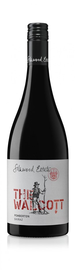 Silkwood 'The Walcott' Shiraz 2017 (12x 750mL), Pemberton WA. Screwcap
