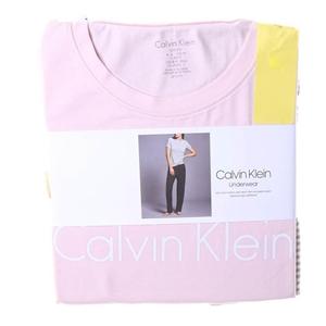 CALVIN KLEIN Women`s 2pc Sleepwear Set,