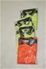 4x Kids Hi-Vis Polo Shirts - Assorted Colours - Size S