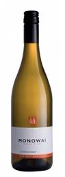 Monowai `Winemaker`s Selection` Chardonnay 2018 (12 x 750mL) Hawkes Bay, NZ