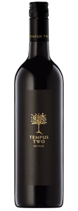Tempus Two Varietal Shiraz 2016 (12 x 75