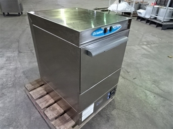 Lamber DSP1 / GS350 Commercial Glass Washer