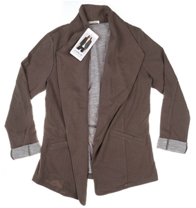 MATTY M Women`s Casual Blazer Jacket, Si