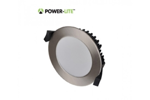 24 x 13W LED DownLights - Natural White
