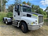 2003 Iveco Powerstar 6700 6 x 4 Prime Mover Truck