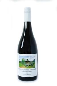 Stone Cottage Vineyard Chambourcin 2017